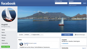 Autopost to FB working, all test posts removed