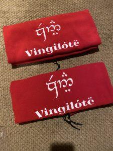 Fender Covers for Vingilótë
