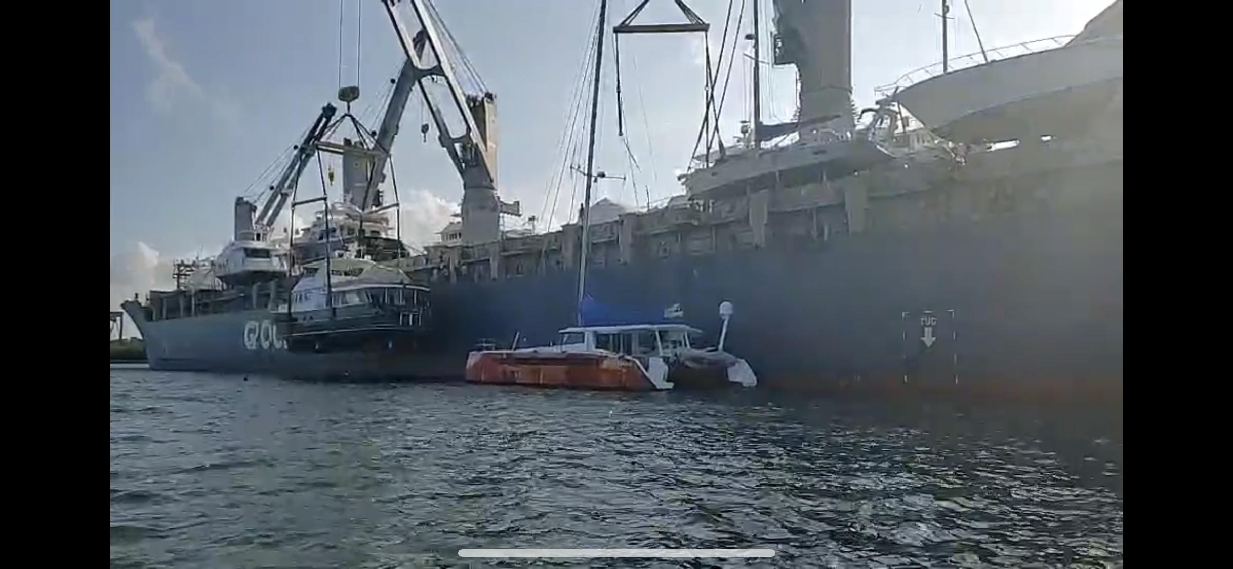 Shipping Vingilótë
