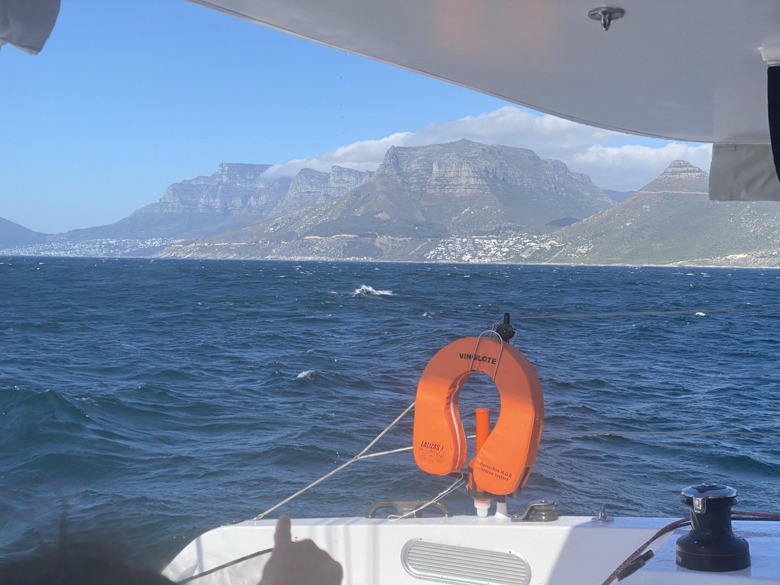 A Friendly Whale Visiting With Vingilótë