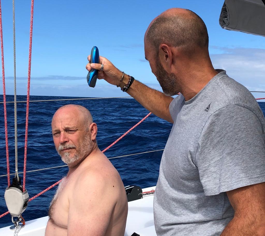 Off the barber-y coast