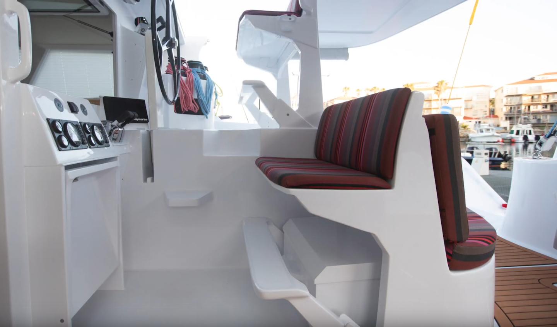 A video tour of Vingilótë's cockpit