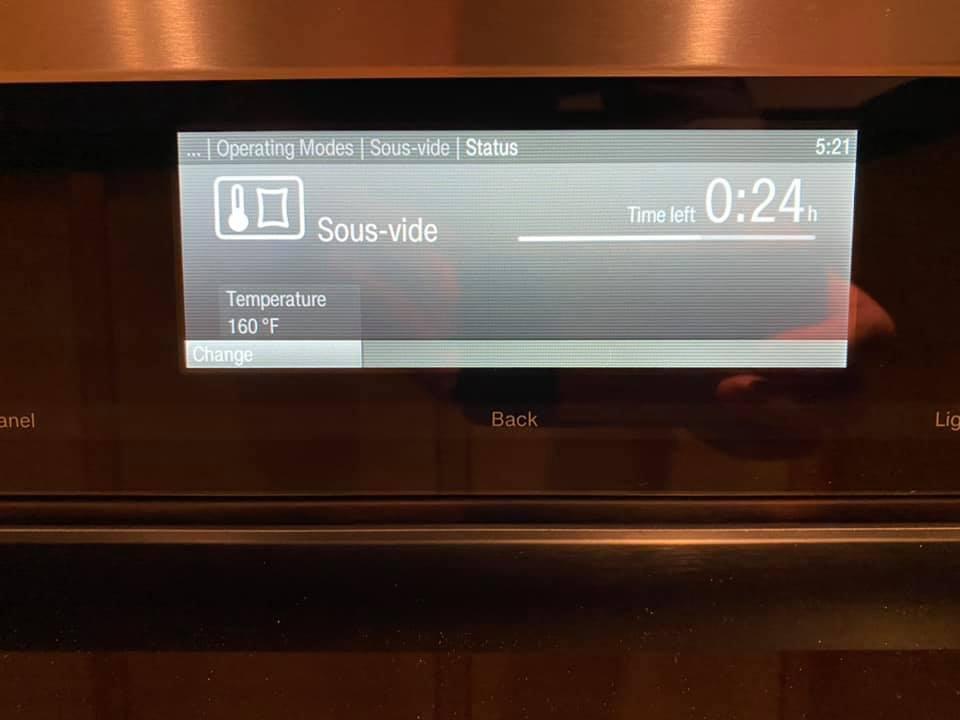 Vingilótë's new oven knows many new tricks