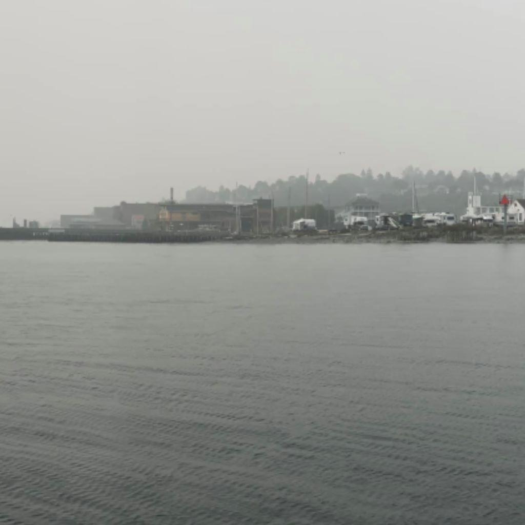 Port Townsend!