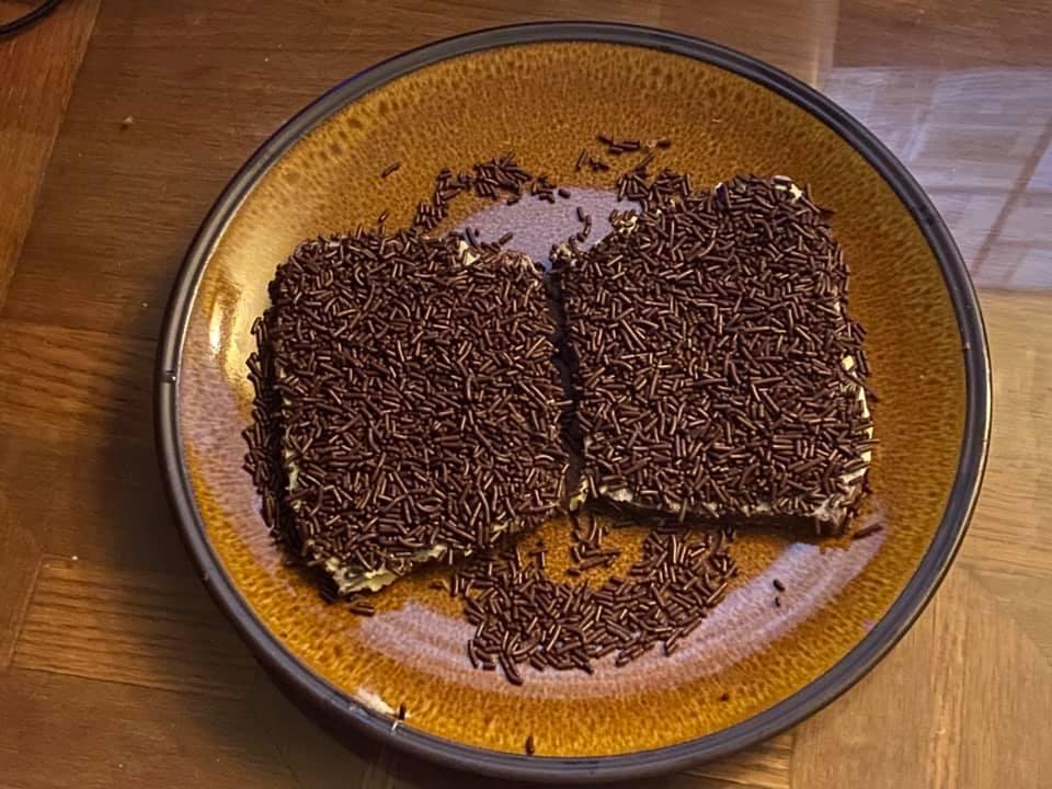 """Dutch ryebread (""""Roggebrood"""")…"""