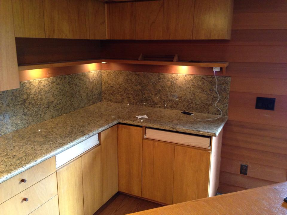 Pics of newly updated kitchen few days back