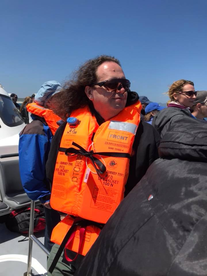 A few more snaps from Whale watching in Hermanus…